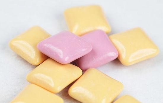 双人口香糖_关爱牙齿更关心你 饭后嚼两粒不一定对牙齿好